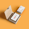 Juggle Labs Business Card
