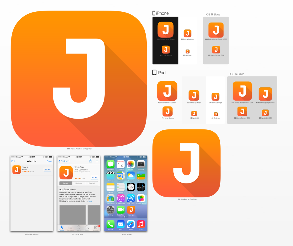 Juggle Labs Icon