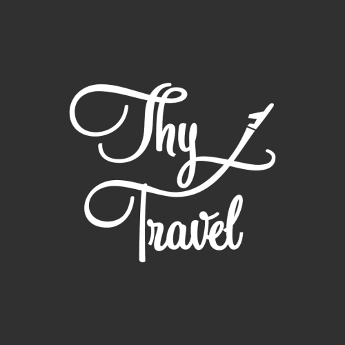 Thy Travel Logo Square